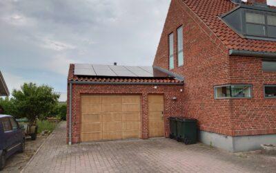 Garage Helsingborg