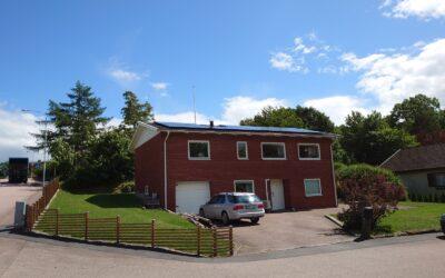 Villa Kågeröd